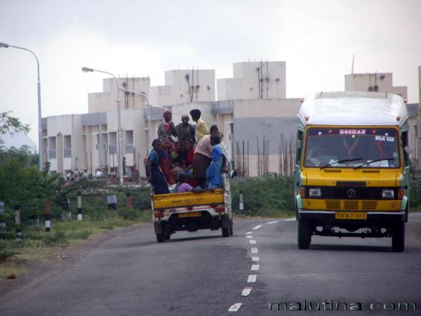 Свобода в правилах и перевозке пассажиров!