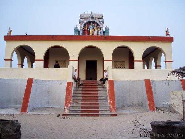Храм Котанда Рамасвами